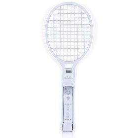 wii tennis racket