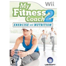My fitness Coach 2 Para Wii